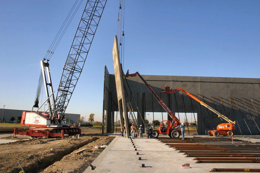 Concrete Tilt Up Construction Tilt Up Concrete Association